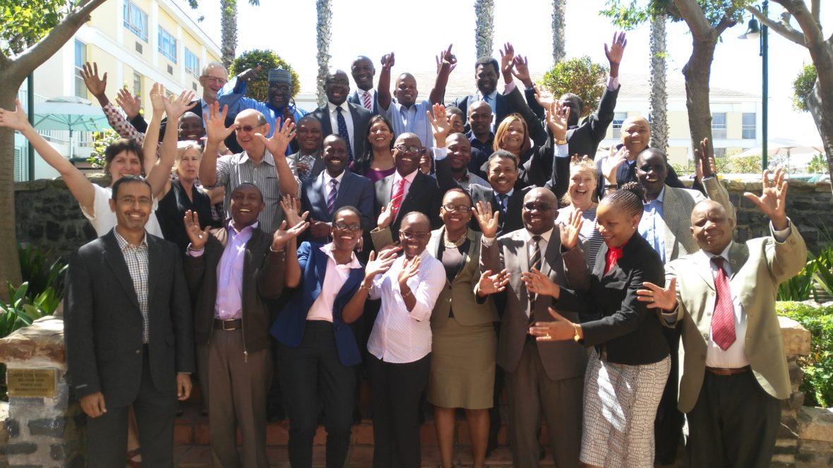 Evaluation of the Executive Leadership Development Program