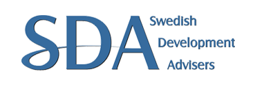 SDA – Swedish Development Advisers